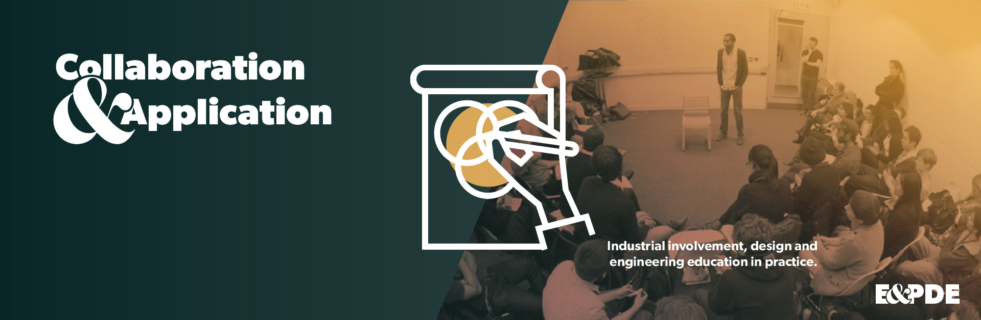 E&PDE 2018 | 20th International Conference on Engineering & Product Design Education